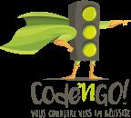 Logo Code'n Go